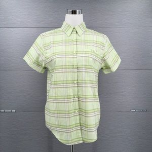 CABIN CREEK WRINKLE FREE STAIN RELEASE Shirt